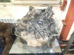 Двигатель. Volvo S80 Двигатель B6294S