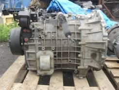 Механическая коробка переключения передач. Mitsubishi Fuso Двигатель 4M50T