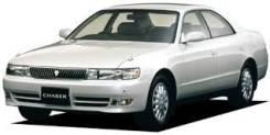 Toyota Chaser. GX90, 1GFE