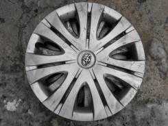 """Колпаки на колеса на Toyota Corolla 150. Диаметр Диаметр: 16"""", 4 шт."""