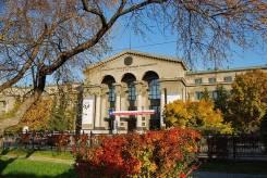 Тур«Куда пойти учиться? »Посещение высших учебных заведений г. Хабаровск