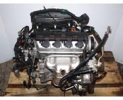 Двигатель D17A для Honda