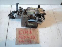 Насос подкачки стоек. Nissan Cima, FGDY33 Двигатель VH41DE