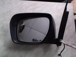 Зеркало заднего вида боковое. Mazda CX-7, ER, ER3P Двигатели: L3VE, L5VE, MZRCD, L3VDT, MZR DISI, MZRCD R2AA