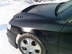 Тюнинговые крылья D-Max для Chaser кузов 100. Toyota Chaser. Под заказ