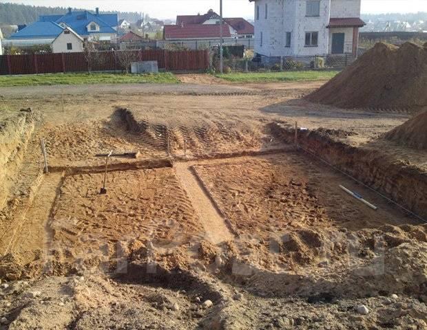 Земляные работы - Планировка участка, Дренаж, Отсыпка дорог. ЦЕНЫ!