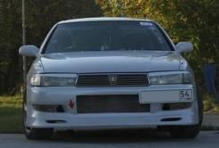 Накладка на фару. Toyota Cresta. Под заказ