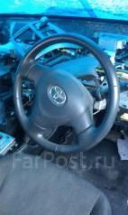 Руль. Toyota Corolla Fielder, NZE141G Двигатель 1NZFE