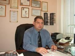 Руководитель филиала. Высшее образование, опыт работы 15 лет