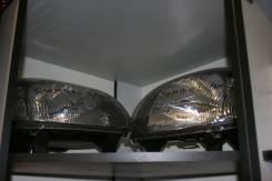 Фара. Renault Symbol