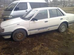Mazda Familia. PN