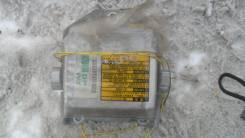 Блок управления airbag. Toyota Cresta, GX100 Двигатель 1GFE