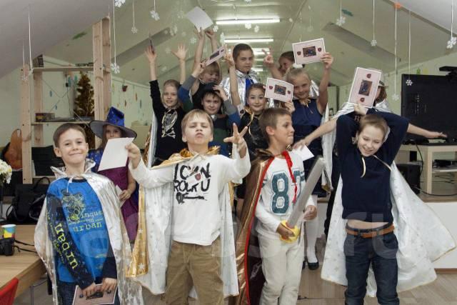 Детские и взрослые дни рождения, корпоративы, квесты в Квесткафе