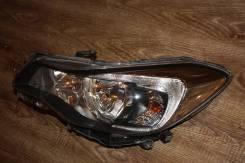 Фара Subaru Impreza G4  2012г
