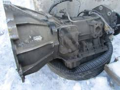 Автоматическая коробка переключения передач. Mitsubishi Canter