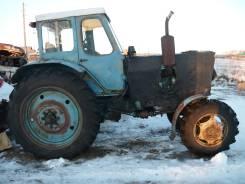 МТЗ 52. Продам трактор мтз- 52, 75 л.с.