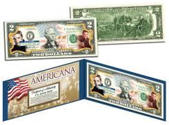 Доллар США. Под заказ