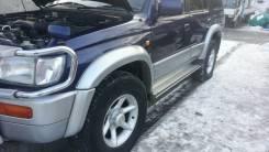 Toyota Hilux Surf. KZN VZN RZN185