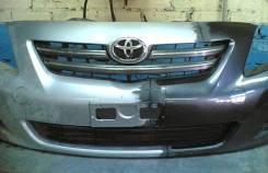Ремонт пластика бамперов и кузовной ремонт.