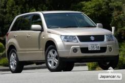 Бампер. Suzuki Escudo, TA52W, TA51W, TA31W, TA01W, TA11W, TA74W, TA01V, TA02W, TA01R, TA54