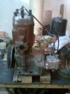 Пусковой двигатель ДТ-75