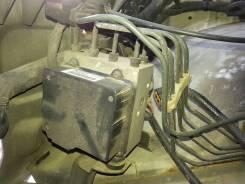 Блок abs. Mitsubishi Delica, PD8W, PE8W Двигатель 4M40