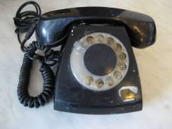 Телефон раритетный 1975 года СССР