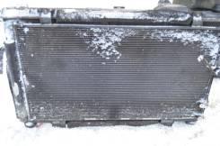 Радиатор охлаждения двигателя. Lexus GS300, Sedan, SEDAN Двигатель 3GRFSE