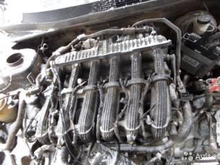 Двигатель в сборе. Chevrolet Epica, V250 Двигатели: X, 20, D1, 25