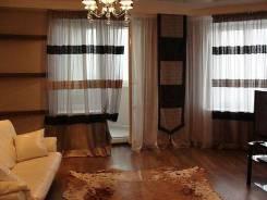 2-комнатная, улица Крыгина 42. Эгершельд, частное лицо, 74 кв.м. Вторая фотография комнаты