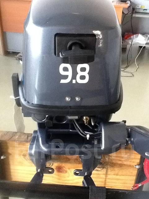 купить лодочный мотор микатсу 9.8 в казани