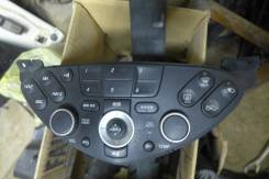 Блок управления климат-контролем. Nissan Primera, WHP12, HP12, P12, QP12, TNP12, TP12, WTNP12, WTP12 Двигатели: QG16DE, YD22DDT, QG18DE, QR20DE, SR20V...