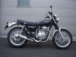 Honda CB 400SS. 400 куб. см., исправен, птс, без пробега. Под заказ