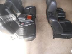Салон в сборе. Lexus RX350, GSU35, MCU35, MCU38 Lexus RX300, MCU35 Lexus RX300/330/350, GSU35, MCU35, MCU38