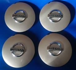 """Комплект колпаков для литых дисков Nissan Teana. Диаметр 16"""""""", 1шт"""