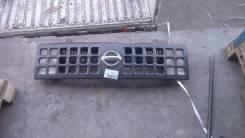 Решетка радиатора. Nissan Cube, BZ11, BNZ11, YZ11 Двигатели: HR15DE, CR14DE