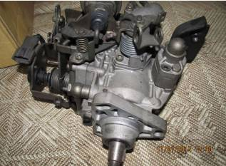 Топливный насос высокого давления. Isuzu Elf, NHR69E Двигатель 4JG2. Под заказ
