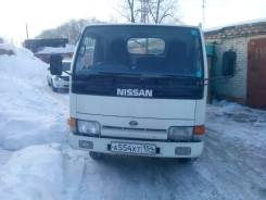 Nissan Atlas. Продам nissan atlas 1992г, 3куб. см., 2 000кг., 4x2