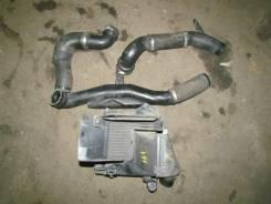 Радиатор интеркулера. Toyota Aristo, JZS160, JZS161 Двигатель 2JZGTE