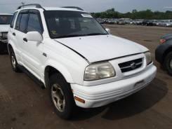 Suzuki Grand Vitara. TD62W, H25A