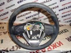 Руль. Toyota Corolla