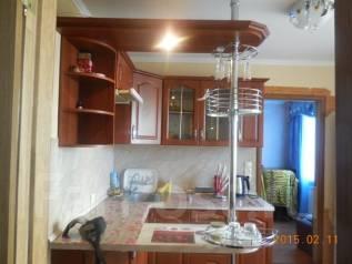 2-комнатная, улица Добровольского 29. Тихая, частное лицо, 44 кв.м. Кухня