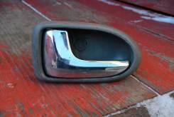 Ручка двери внутренняя. Mazda Premacy, CP8W Двигатели: FPDE, FP
