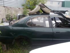 Toyota Camry. SV40, 4SFEAKPP