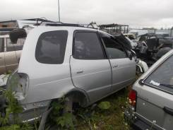 Toyota Corolla Spacio. AE111, 4AFEAKPP