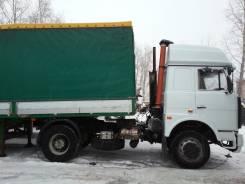 МАЗ 5432. Продается тягач , 11 000 куб. см., 26 000 кг.