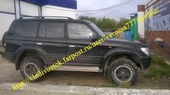 Лифт-комплект. Toyota Hilux Surf Toyota Land Cruiser Prado, KZJ90, KZJ90W, KZJ95, KZJ95W, RZJ90, RZJ90W, RZJ95, RZJ95W, VZJ90, VZJ90W, VZJ95, VZJ95W Д...