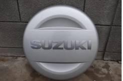 Колпак запасного колеса на дверь багажника SUZUKI GRAND VITARA/ESCUDO 05-