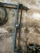Решетка радиатора. Toyota Sprinter, AE100