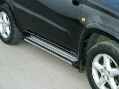 Подножка. Toyota RAV4